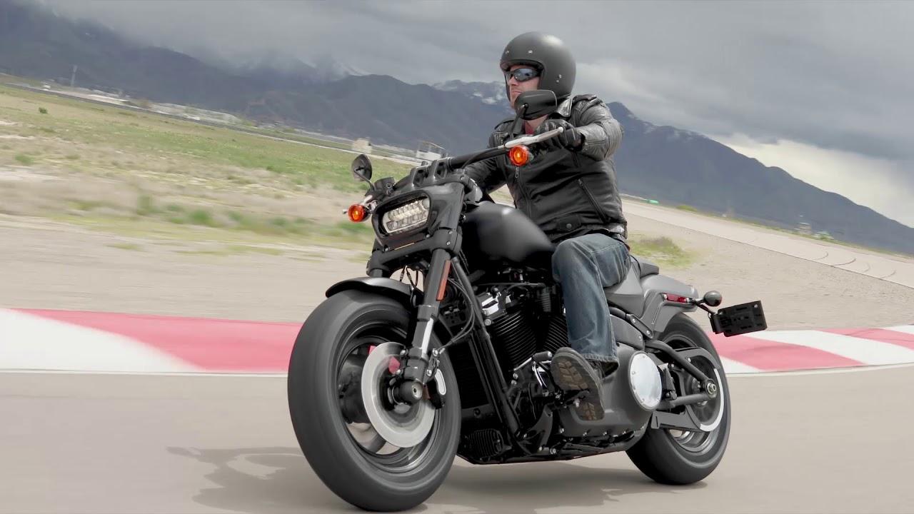 Harley Davidson Fat Bob Price In Uae