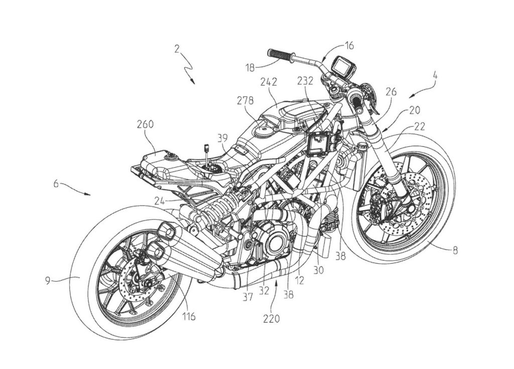 2019-Indian-FTR1200-patent-Dubai-UAE