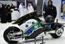 Dubai-Police-Electric-Superbike-Dubai-UAE