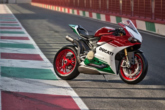 Ducati 1299 Panigale R Final Edition-Dubai-UAE