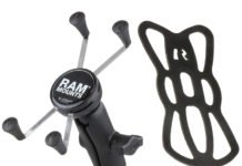 RAM-X-Grip-Phone-Holder