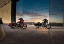 Harley CVO Vehicles Dubai