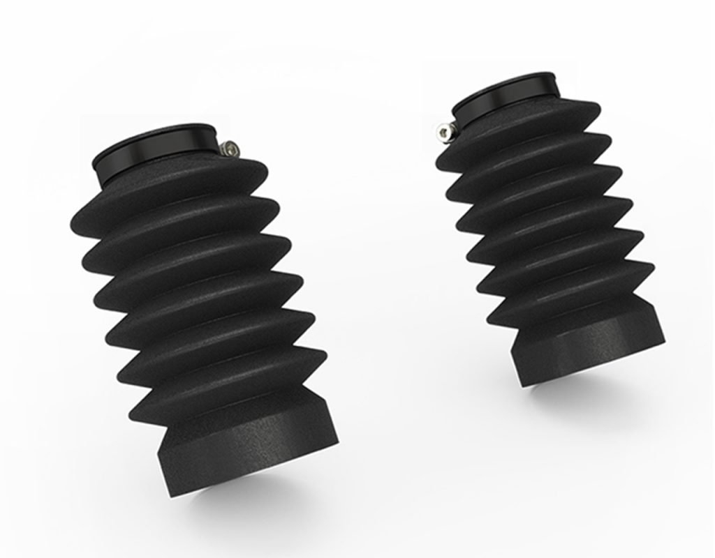 Royal Enfield Continental GT 650 fork gaiters