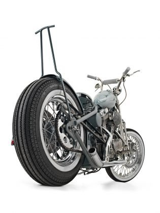 Black Lanes Motorcycles-Chopper BL3-uae-dubai
